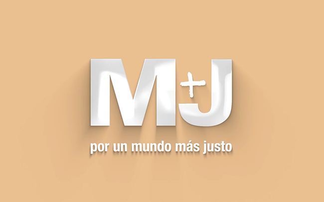 M+J por un mundo más justo